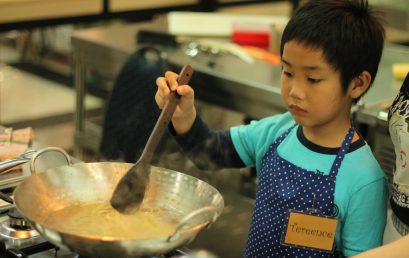 Little Chef Cooking Course