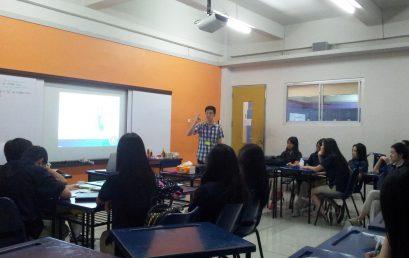 Cita Hati East Campus: Creative Cooking Workshop