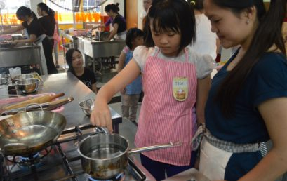Little Chef Day 2015: I Can Cook