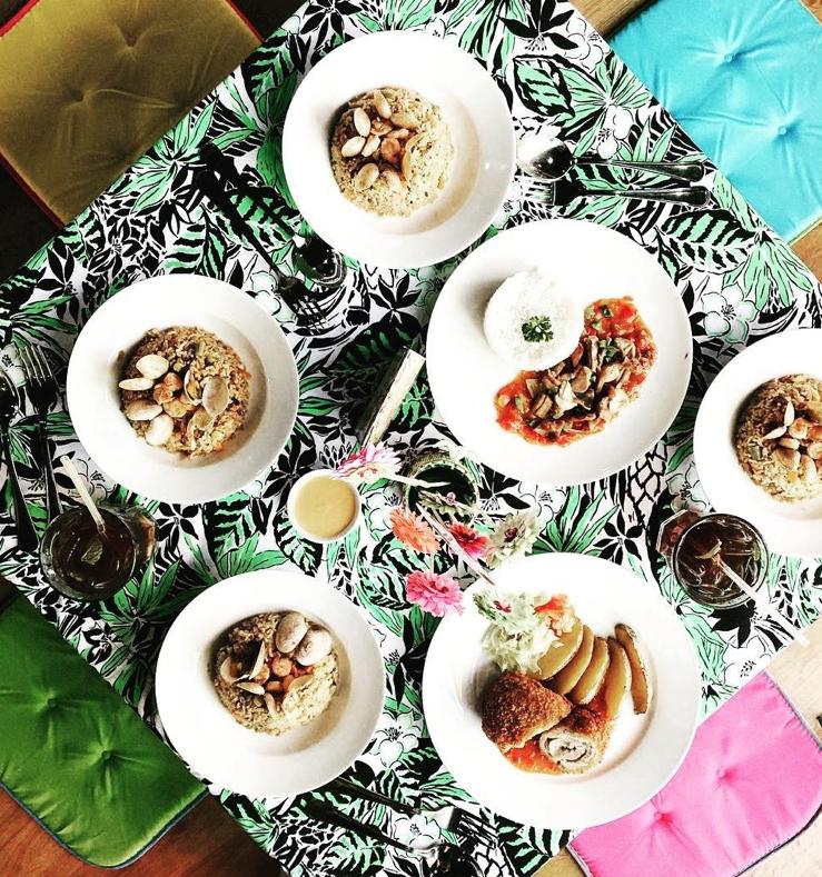 Copa Cabana Summer Eatery