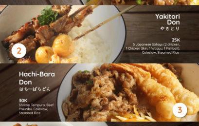 Hachi Bara Restaurant