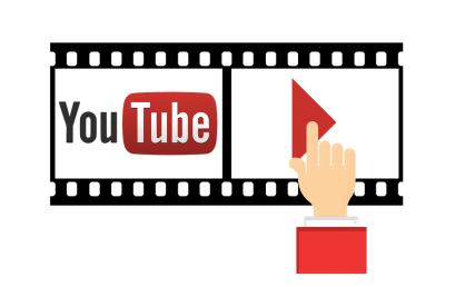Capture, Upload, and Share Youtube, solusi  musik milenial.
