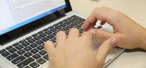 Daftar pengumpulan artikel lomba penulisan web