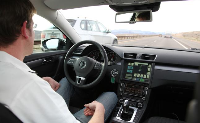 Auto Driving Car >> Mobil Auto Drive Information Communication Technology