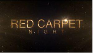 Red Carpet Night (RCN) 2021: Starry Night