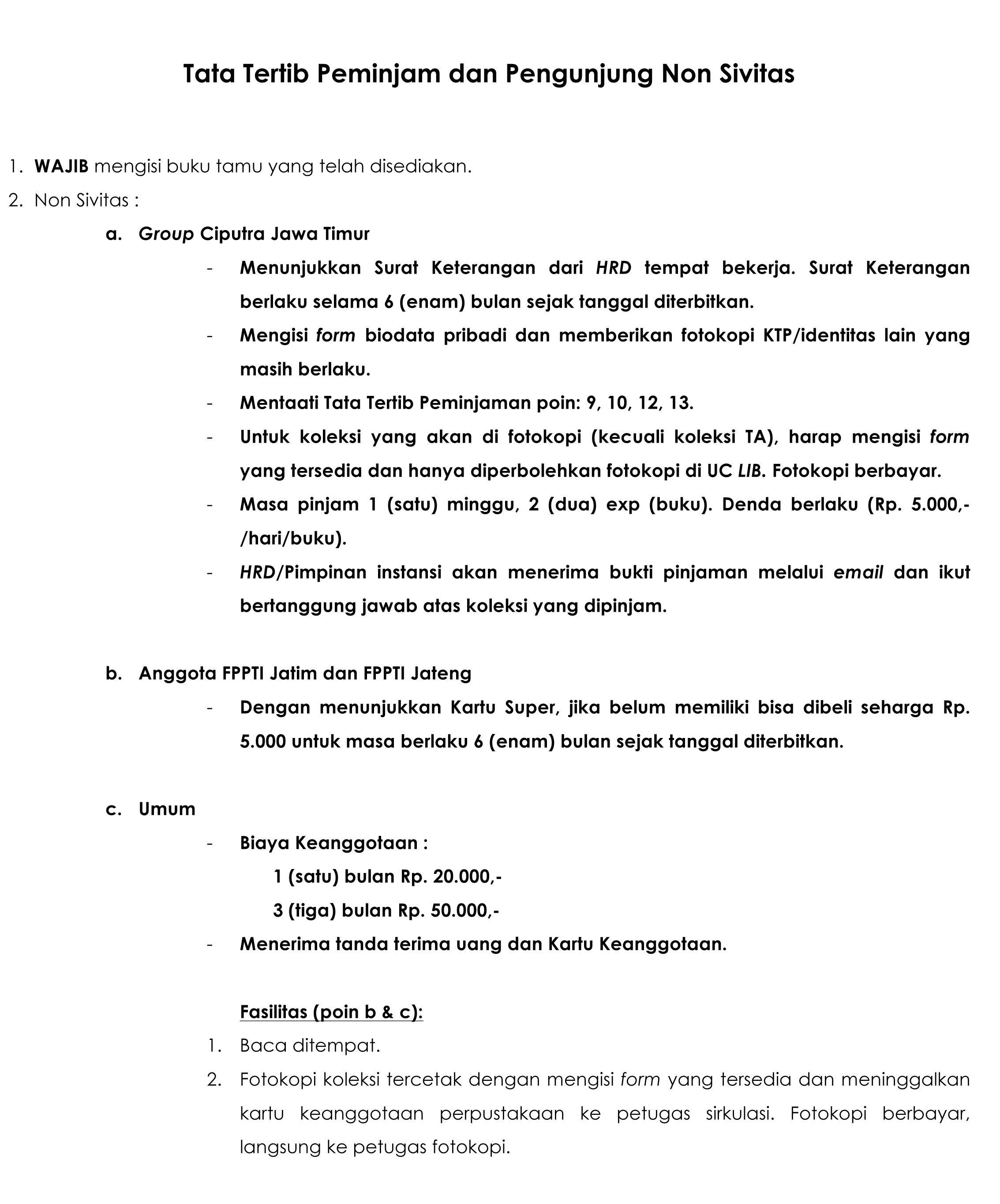 Microsoft Word - Tata Tertib Peminjaman Pengunjung_1516.doc