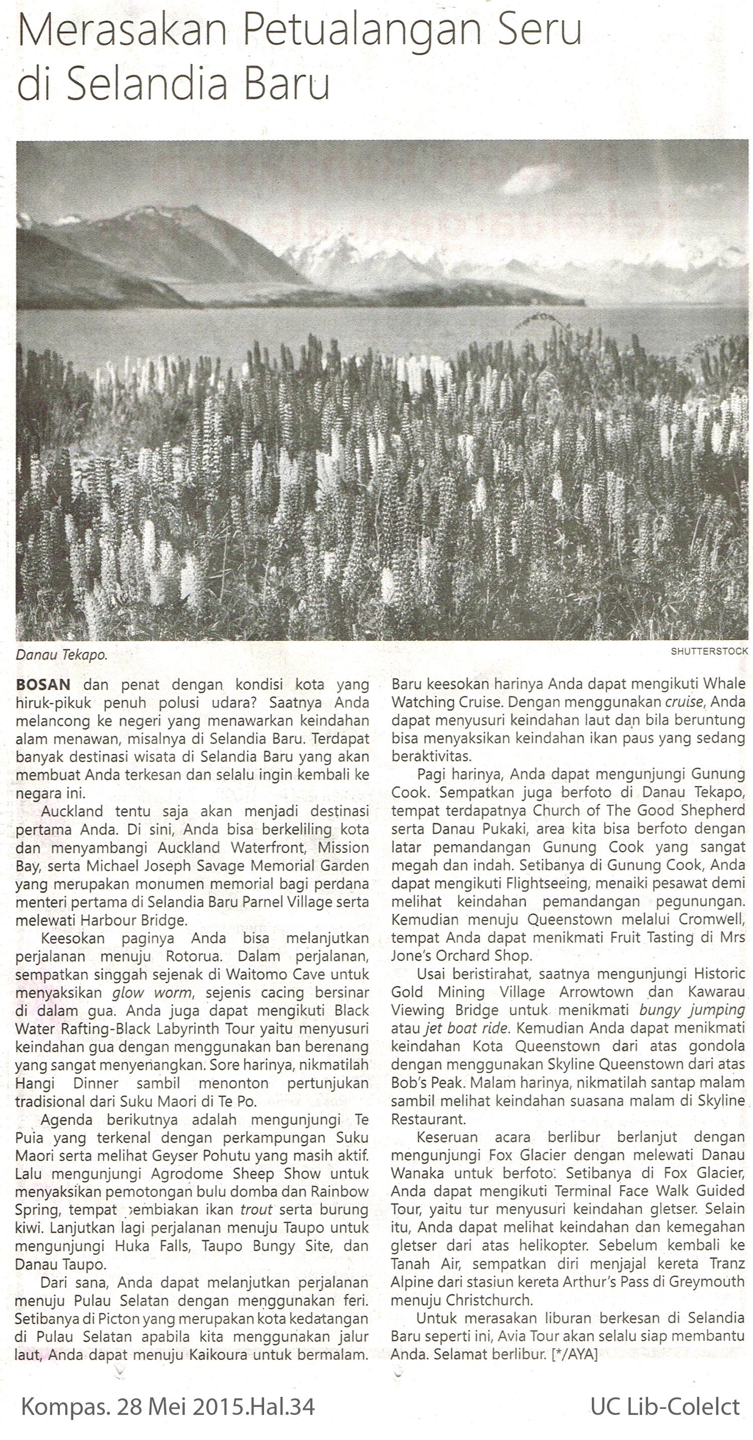 Merasakan-Petualangan-Seru-di-Selandia-Baru.-Kompas.-28-Mei-2015.Hal.34