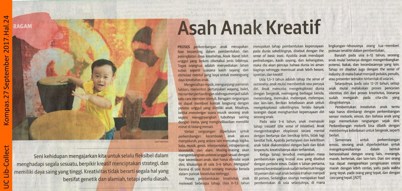 Asah Anak Kreatif. kompas. 27 September 2017. Halaman. 24 001-page-001
