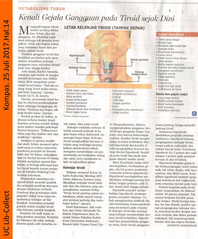 Kesehatan 2017 Archives - Page 2 of 5 - Universitas Ciputra