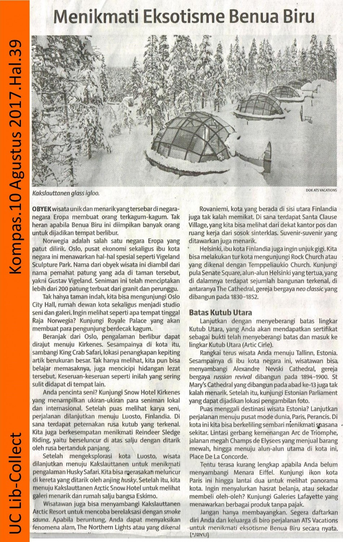 Menikmati Eksotisme Benua Biru.Kompas.10 Agustus 2017.Hal 39-page-001