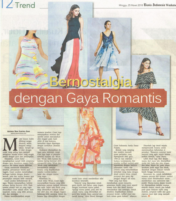 Fashion Archives Page 2 Of 15 Universitas Ciputra