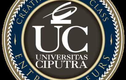 Pengumuman Pemenang HIP UC Batch V 2018