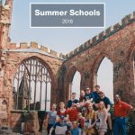 Coventry Summer School 2018