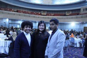 Vivi dan Timmy : Keluar dari Zona Nyaman di Asian English Olympics 2018