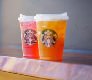 Green Design Starbucks