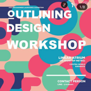 OUTLINING DESIGN 2019