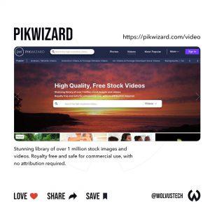 Free Video Stock