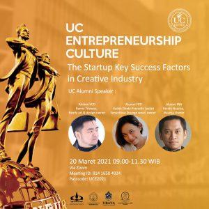 UC Entrepreneurship Culture 2