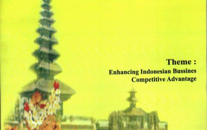 Product, Purchase, Consumption and Advertising Involvement in Fashion Industry in Surabaya (Perspective Review on Age and Gender)