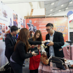 Universitas Ciputra @ Trade Expo Indonesia 2017
