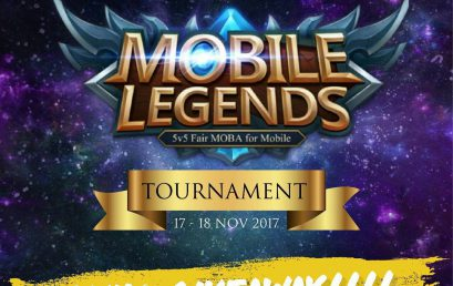 UC Mobile Legends
