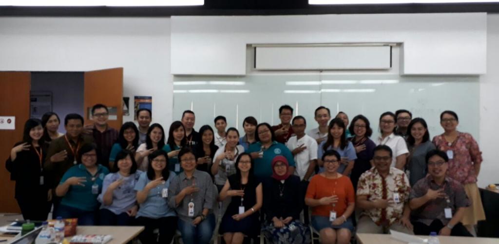 Pelatihan SPMI tgl 11 Agustus 2017 (1)