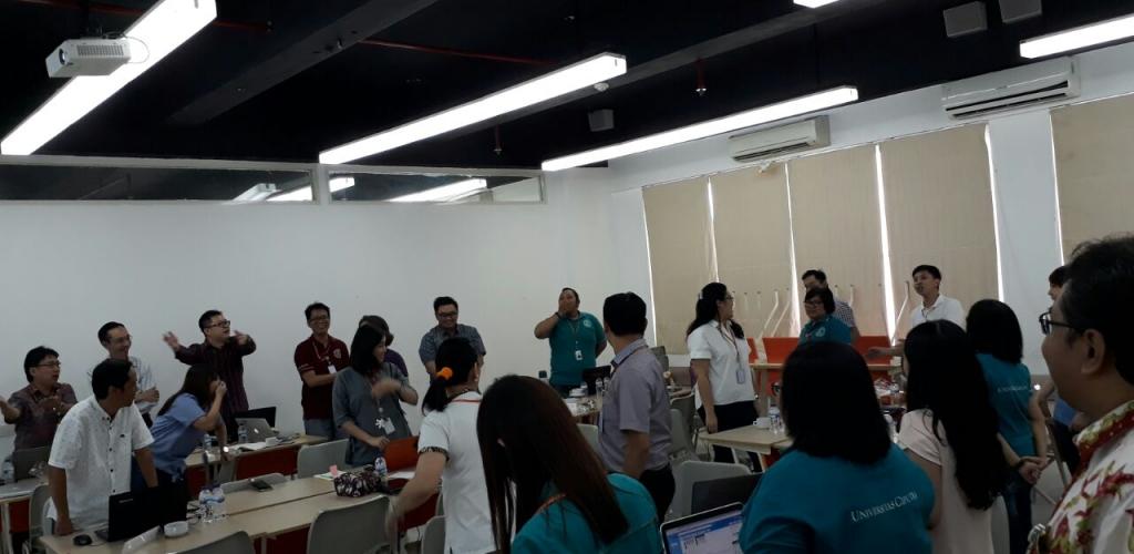 Pelatihan SPMI tgl 11 Agustus 2017 (2)