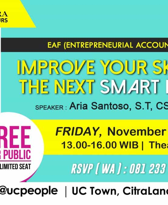 Improve Your Skill To Be The Next Smart Investor