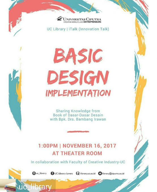 Basic Design Implementation