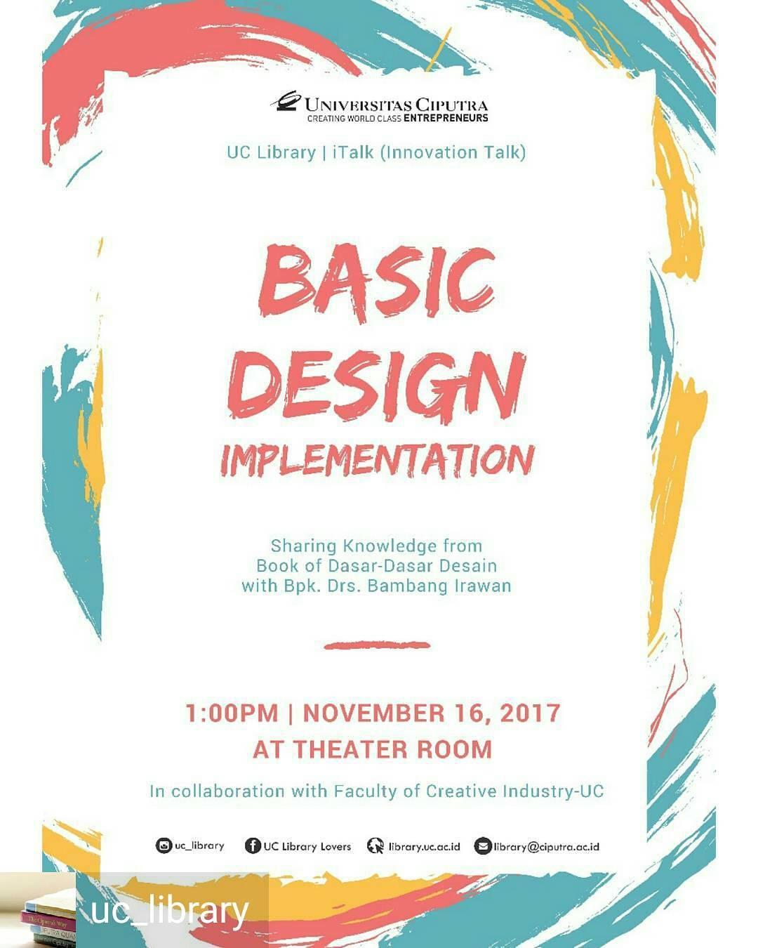 Basic Design Implementation