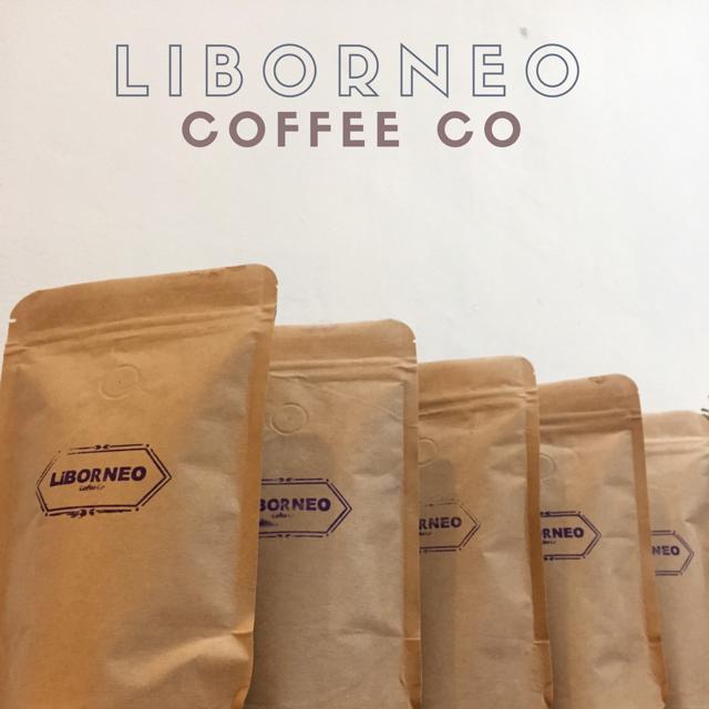 Liborneo Coffe