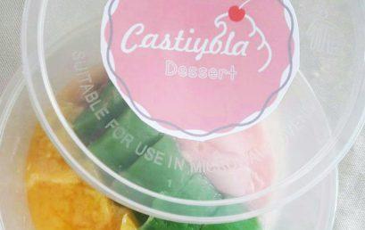 Castiyola Dessert