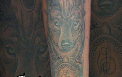 Sandye Tattoo