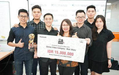 Best Content / Story Panasonic Young Film Maker 2017