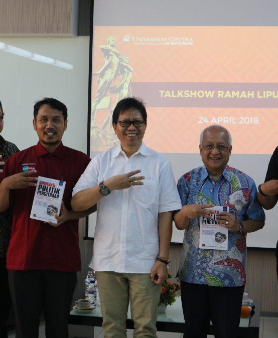 Suksesor Media di Indonesia Mengupas Rahasia Kualitas Pemberitaan