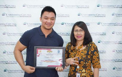 Juara II Kelas 80 kg Kejuaraan Binaraga Terbuka Se-Jatim Piala Walikota Surabaya 2018
