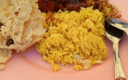 Nasi Kuning – Depot Mey Mey (TPR)